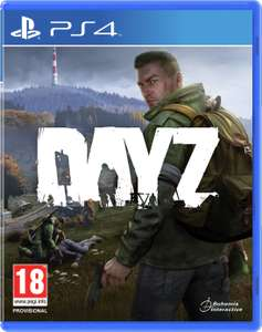 Day Z on PS4 / Xbox One £14.99 @ Argos