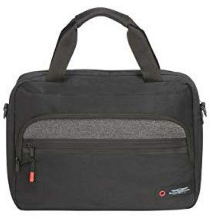 American Tourister City Aim Briefcase 40 Centimeters 19.5 Black £17.59 (Prime) / £22.08 (non Prime) at Amazon