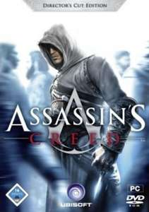 Assassin's Creed: Director's Cut Edition (PC) £2.92 Games Planet