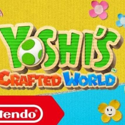 Yoshi's Crafted World US Nintendo CD Key Region: US £23.21 at BestKeyShopping via Gamivo
