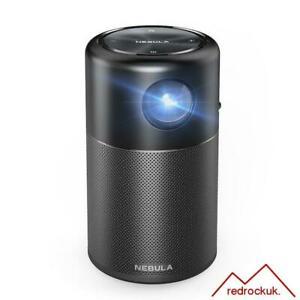 Anker Nebula Capusule Mini Smart Portable Speaker & Wi-Fi Projector £239.95 @ red-rock-uk eBay