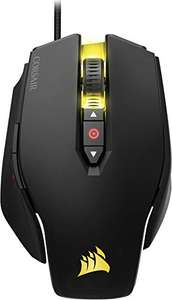 Corsair M65 PRO RGB Optical FPS Gaming Mouse £34.98 Amazon