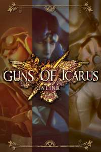 Guns of Icarus Online for 84p at Instant Gaming