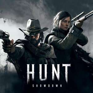 Hunt: Showdown on PS4 & Xbox One £25.95 The Game Collection
