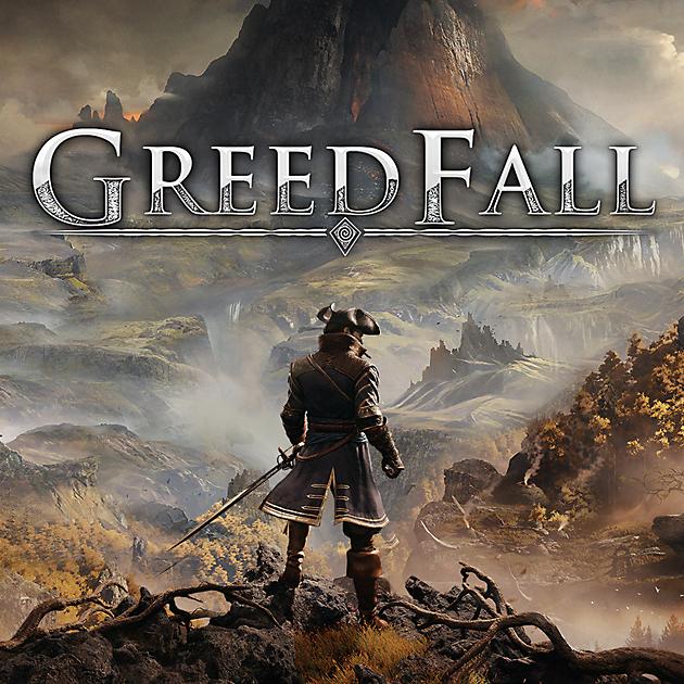 GreedFall PC Steam £27.12 at Green Man Gaming