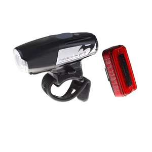 Rechargeable Moon Meteor-X Auto Pro and Arcturus Auto Bike Light Set - £24.99 Delivered @ Rutland Cycling