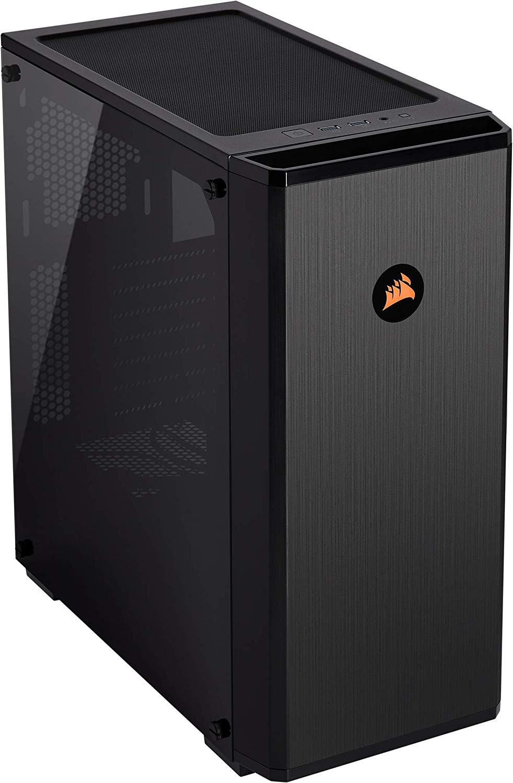 Corsair Carbide Series, 175R RGB, Tempered Glass Mid-Tower ATX Gaming Case, Black - £41.38 Amazon