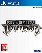 Fist of the North Star Lost Paradise (PS4) used £18 @ boomerang