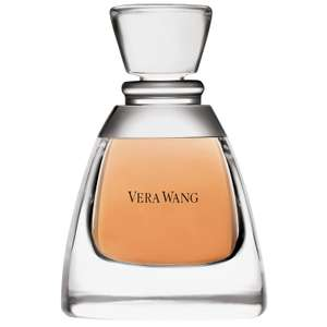 Vera Wang Vera Wang For Women Eau de Parfum Spray 100ml £20.40 delivered @ All Beauty (less with code)