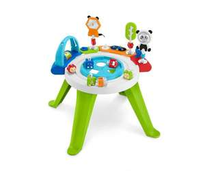 Fisher Price 3 in 1 Spin and Sort Activity Center £36.99 Delivered @ BargainMax