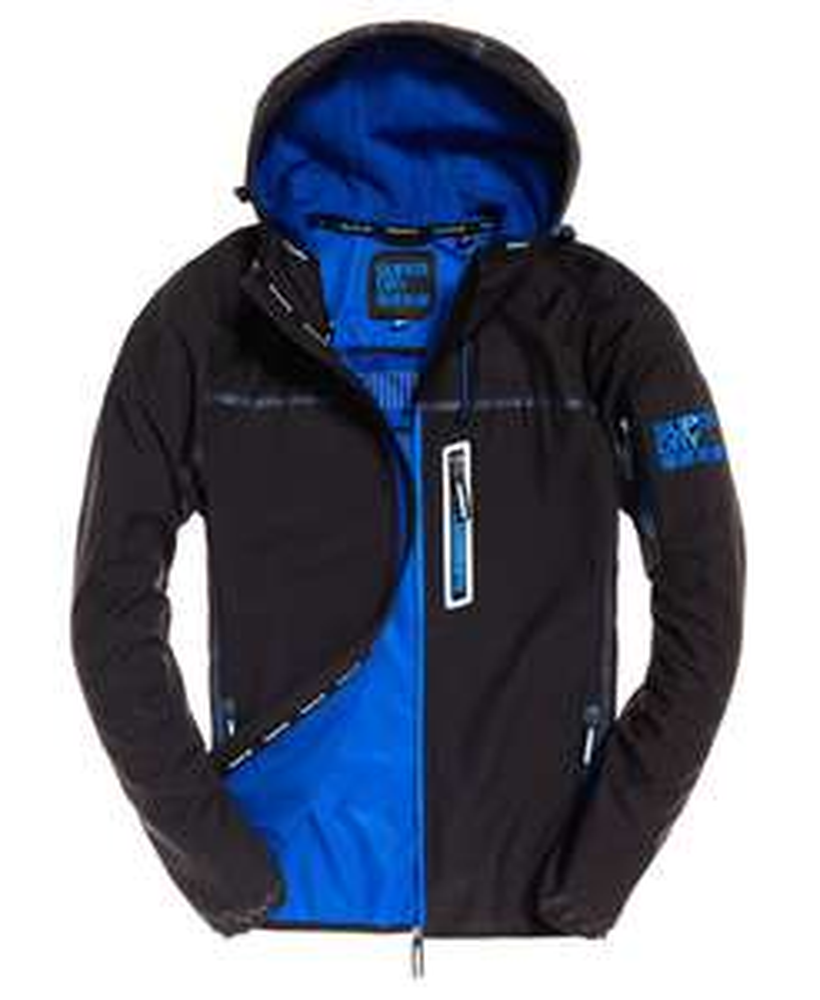 Superdry Sport Tracker Jacket £38 @ Superdry