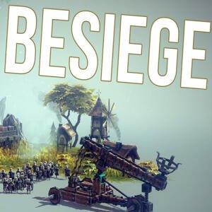 Besiege - £3.49 at Steam (PC) at Steam Store