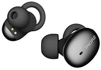 1MORE Truly Wireless Earphones Black £39.99 @ Amazon