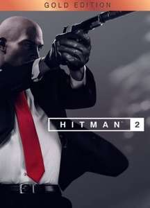 HITMAN 2: Gold Edition - £12.03 (incl. PayPal fees) at Instant Gaming (PC / Steam key)