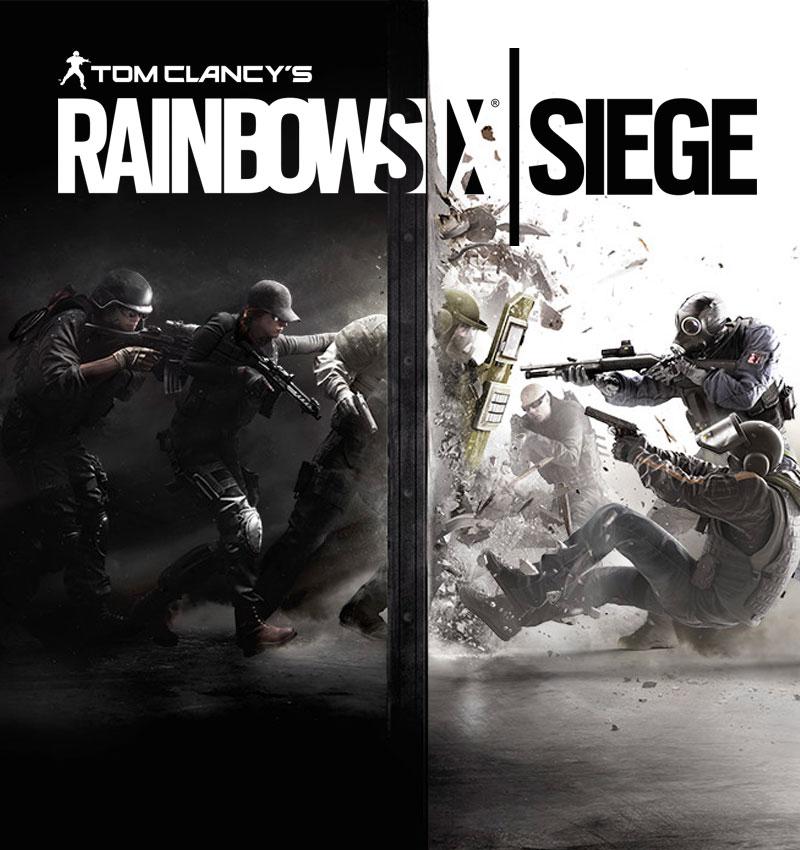 Tom Clancy's Rainbow Six: Siege - £5.97 at GameBillet (PC / Digital Download)