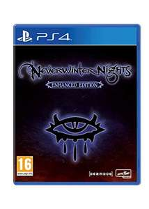 Neverwinter Nights Enhanced Edition (PS4 / Xbox One) £17.85 @ Base