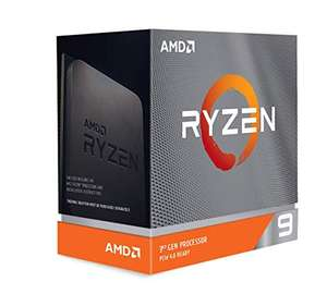 AMD Ryzen 9 3950x (AM4/16 Core/4.70GHz/70MB/105W) CPU £651.12 (£629.84 with fee free card) Delivered @ Amazon DE