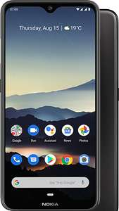 Nokia 7.2 8Gb data / Unlimited texts / calls £23m/24m on 02 (£6.50pm after cashback) £552 at Mobile Phones Direct