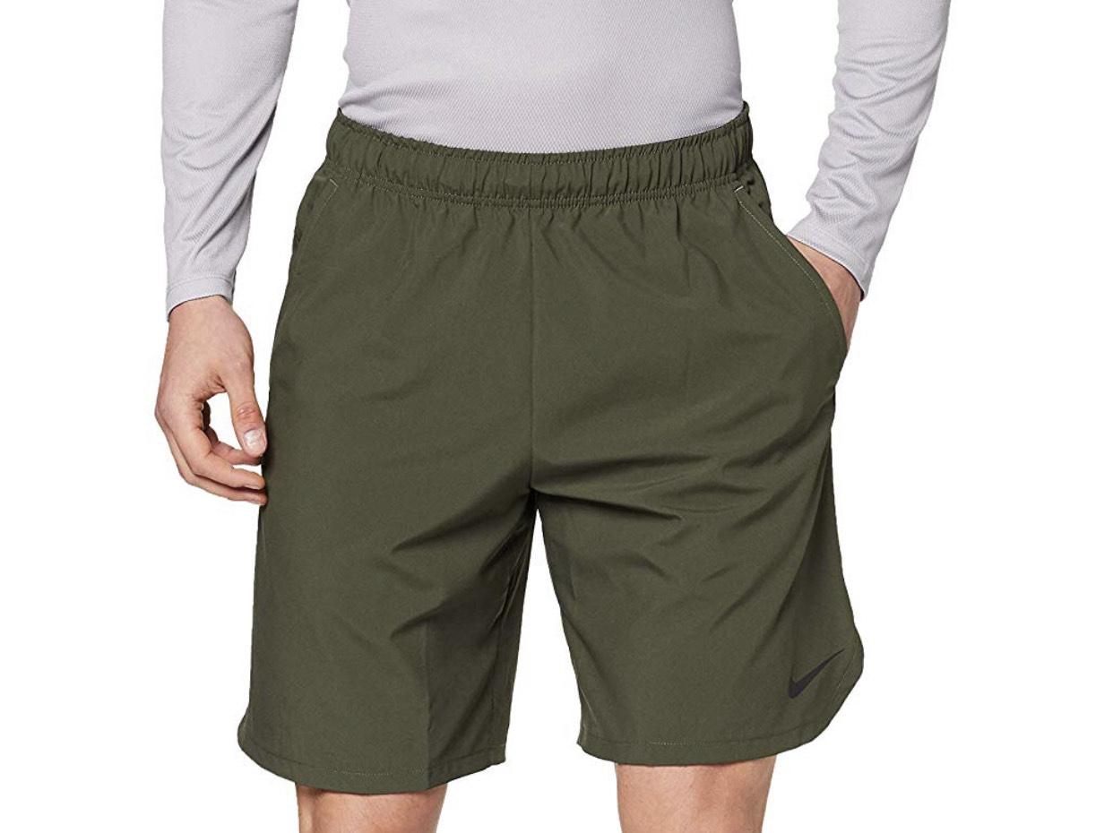 Nike Flex Training Shorts - £7.31 @ Amazon Prime (+£4.49 non-Prime)