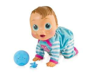 Imc Toys Baby Wow Charlie Doll £13.00 @ TK Maxx (£1.99 Postage & Packaging)