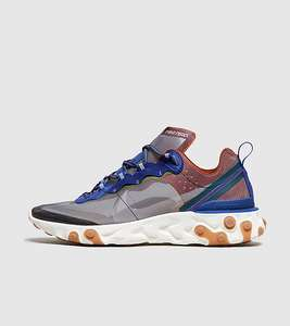 Nike Element react 87 Trainers £32 @ Size?