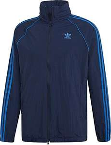 adidas Men's Blc Sst Wb Sport Jacket (size xs navy only) £16.83 + £4.49 NP @ Amazon