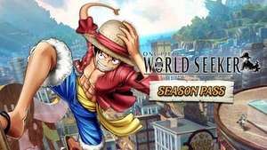 One Piece: World Seeker Season Pass (PS4) £0.55 @ Eneba