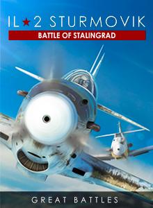 IL-2 Sturmovik: Battle of Stalingrad £9.99 Steam store