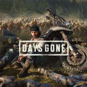 Days gone ps4 £19.49 with ps plus on PSN