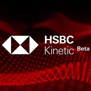 Amazon £100 voucher for signing up for HSBC Kinetic [iOS only] business banking account