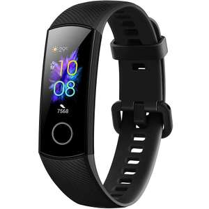Huawei HONOR Band 5 Fitness Tracker Watch - Black for £24.99 Delivered @ Mymemory