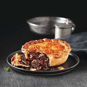 M&S Dine in for two for £12 - Main, Side, Dessert & Wine or Soft Drink (Check Sparks card for extra free side but may be account specific)