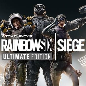 Tom Clancy's Rainbow Six Siege Ultimate Edition PC £34.36 @ Greenman gaming