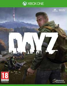 Dayz (Xbox One) £14.99 (Prime) / £17.98 (non Prime) at Amazon