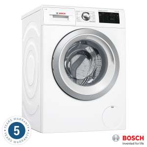 Bosch Serie 6 WAT286H0GB iDos 9kg 1400rpm £619.99 (£519.99 with cashback / £469.99 with vouchers) @ Costco