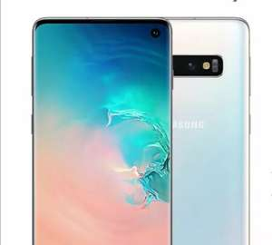 Samsung Galaxy S10 128GB In Good Condition (EE/Vodafone £367.64) Unlocked £390 (More In OP - Code Stack) @ Music Magpie Ebay