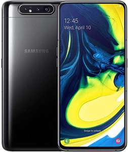 Samsung Galaxy A80 on EE - Unlimited Mins and Texts, 16GB for £28pm and 0 upfront (+ £60 Cashback + Free Google Home Mini) £672 @ buymobiles