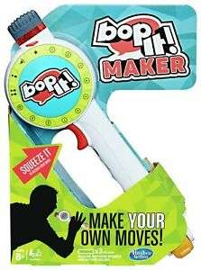 Bop It! Maker Game from Hasbro Gaming 8+ Years £6.99 delivered @ Argos / eBay