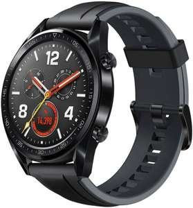 "HUAWEI Watch GT - GPS Smartwatch with 1.39"" AMOLED Touchscreen £94.37 @ Amazon"