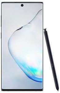 Samsung Galaxy Note10 (With £100 Cashback) 256GB Unlocked and SIM Free + Free Case & Protector £699/£599 @ Chitter Chatter