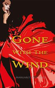 All Time Classic - Margaret Mitchell - Gone with the Wind (Wisehouse Classics Edition) - Free @ Amazon