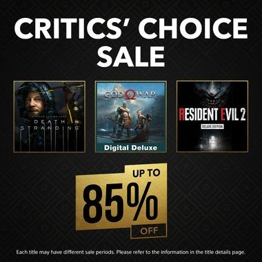 Deals @ PlayStation PSN Indonesia - Days Gone £12.97 Death Stranding £27.85 Medievil £10.81 Uncharted Col. £7.81 Borderlands 3 £20.72 +MORE