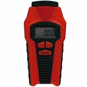 15m Digital Ultra Sound Distance Meter Measure Measuring Tape Range with Laser £8.99 @ ebay afrapoco_ltd