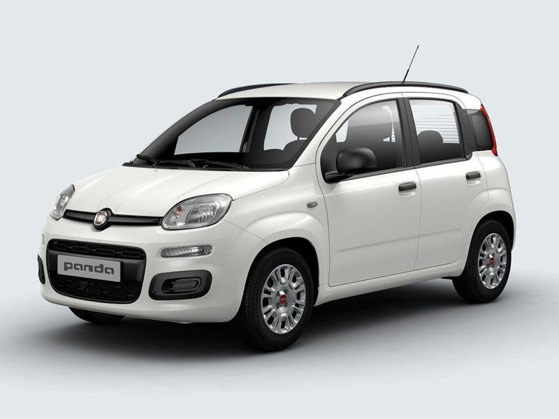 Fiat Panda 1.2 8v Easy (s/s) 5dr - Brand new - 20 Reg £8490 @ T J Vickers Telford / Auto Trader