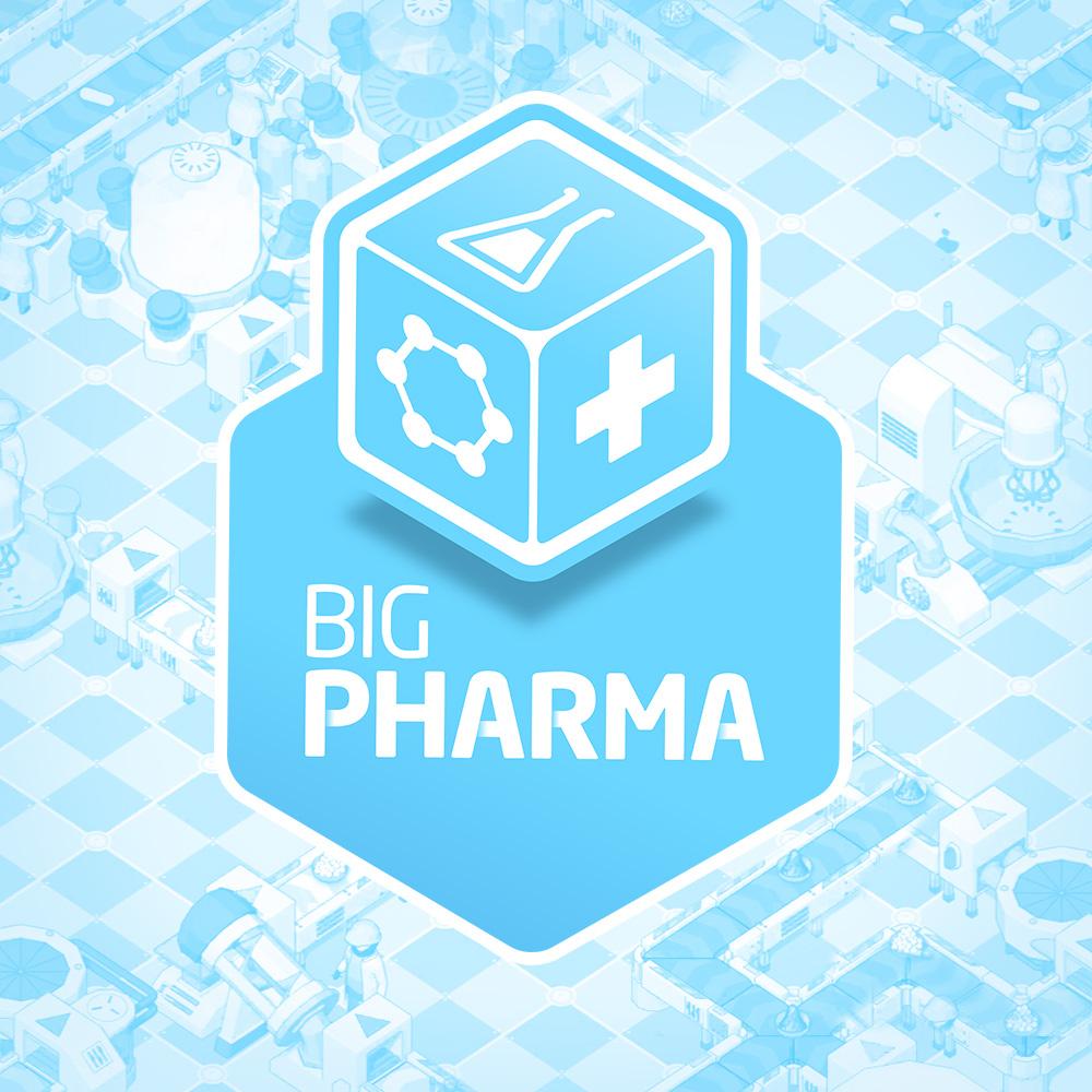 Nintendo Switch eShop - Big Pharma for £18.89