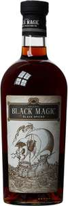 Black Magic Spiced Rum, 70cl £14.94 (+£3.99 delivery) @ Amazon Pantry