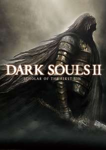 Dark Souls II: Scholar of the First Sin - £5.49 at Eneba incl. PayPal fees + voucher (PC / Steam key)