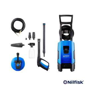 Nilfisk C135.1-8i Power X-Tra Pressure Washer (Online ONLY) £149.99 @ Costco