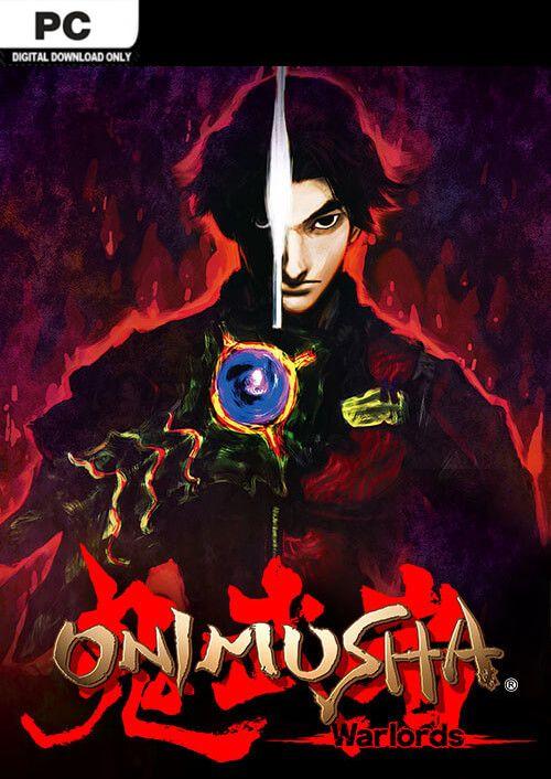 Onimusha: Warlords (Steam) £6.86 @ Chrono