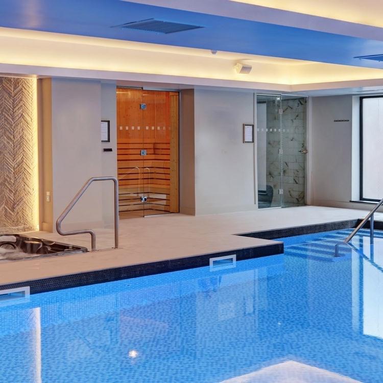 Two night Lancashire Lytham St Annes break inc new aparthotel + breakfast + leisure facilities = £100 2 people / £120 4 people @ Travelzoo